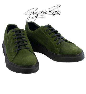 Pantofi Sport Coniac,...