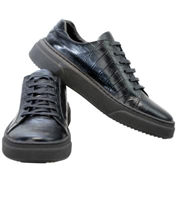 Pantofi Casual Albastru...