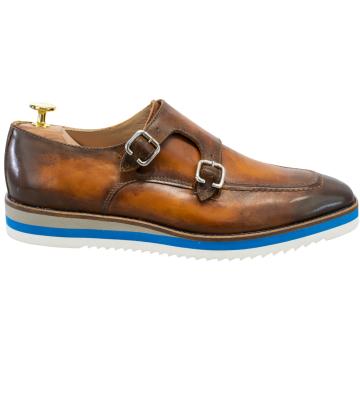 Pantofi Casual Bej, GR114B,...