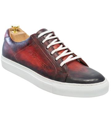 Pantofi Casual Bej, Berta1,...