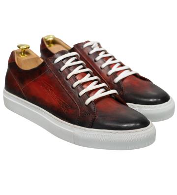 Pantofi Casual Albastri...